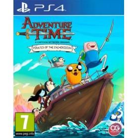 PS4 Adventure Time: I Pirati dell\'Enchiridion
