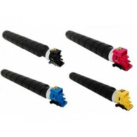 1T02RM0UT0 toner rigenerato per Utax toner nero CK-8513K