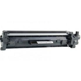 W1106A - 106A- Toner nero rigenerato per HP 135a ,135w, 137fnw,107a, 107w